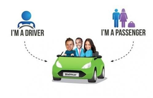 BlaBlaCar, carpooling.com'u satın aldı