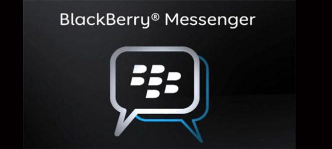 RIM, BlackBerry Messenger davasını kazandı!