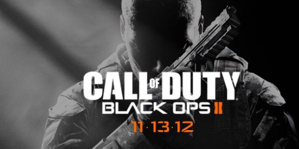 CoD Black Ops 2 bomba gibi geliyor!