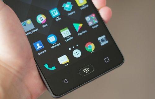 BlackBerry Motion'un ilk tanıtım videosu yayınlandı!