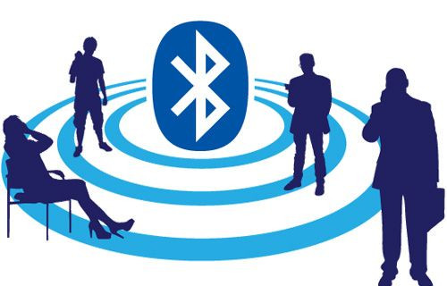 Bluetooth 5.0 bomba gibi geliyor!
