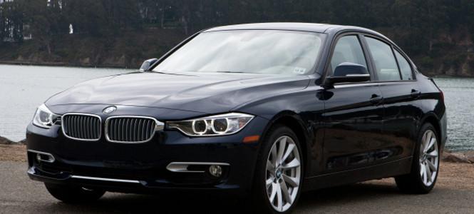 BMW 335i 2012 - İnceleme