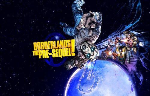 Borderlands: The Pre-Sequel tamamlandı