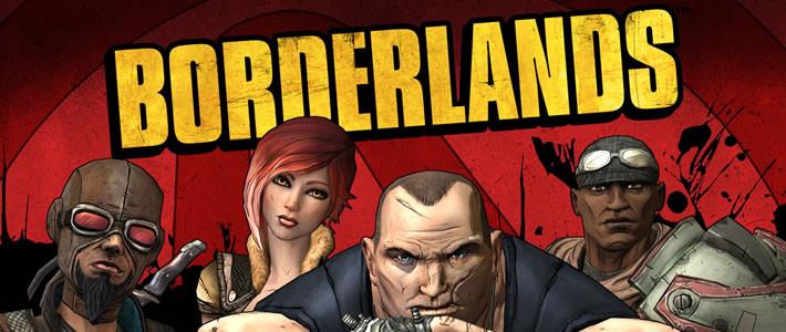 Borderlands 2' den yeni ekran görüntüleri