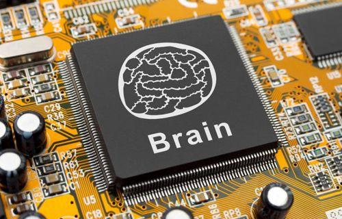 Nöron çipler Retina sensörleriyle 'öğrenebilecek'