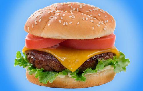 Android'in burger emojisi yemek oldu!