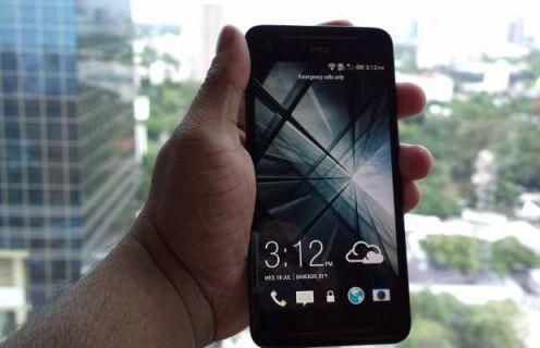 HTC Butterfly S için Android 4.3 ve Sense 5.5 güncellemesi başladı