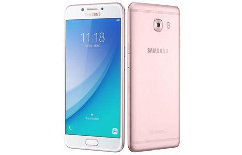Samsung Galaxy C5 Pro artık resmi
