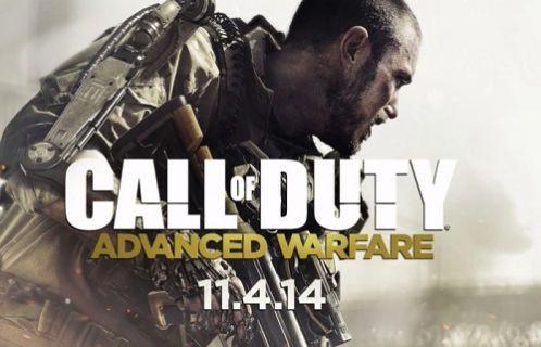 Call of Duty: Advanced Warfare'da zombi moduna kavuştu
