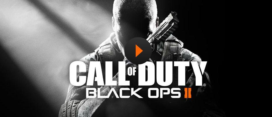 CoD Black Ops 2'nin ana karakteri Anonymous mu olacak?
