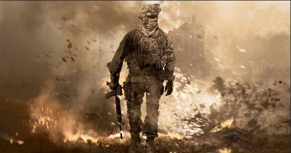 İşte Call of Duty'nin bıçak ustaları!
