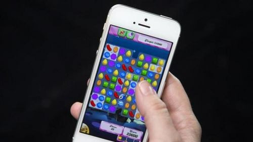 Candy Crush Saga oynamak sağlığa zararlı mı?