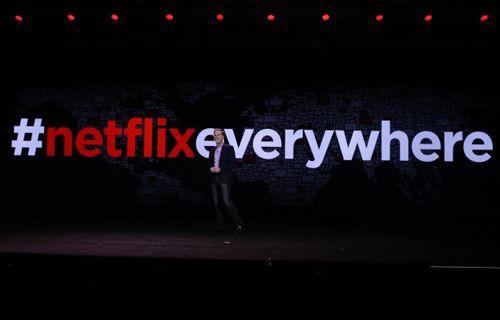 CES 2016: Netflix, Türkiye ve 129 Ülkede Daha Hizmete Giriyor