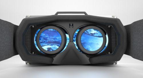 Oculus Rift resmi satışlarına başlıyor!