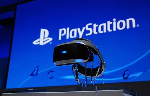 CES 2016: PlayStation VR için 2016 Hedefleri Ne Durumda?