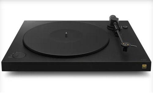 CES 2016: Sony PS-HX500 Turntable Duyuruldu