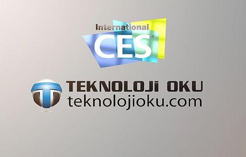 CES 2016 Unveiled Etkinliği Gerçekleşti VİDEO