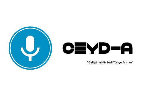 Türk sanal asistan CEYD-A