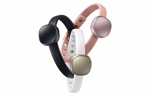 Samsung Charm akıllı bileklik piyasaya sürüldü