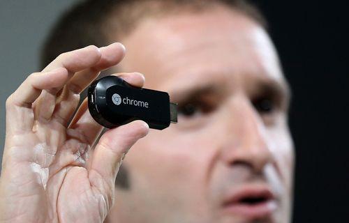 Google'ın yeni HDMI sistemi satışa çıkıyor