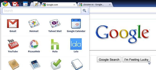 Chrome OS'a tekrar şans verebilirsiniz!