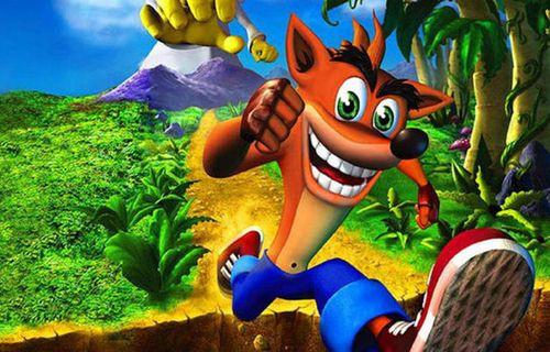 Crash Bandicoot N. Sane Trilogy çıkış tarihi belli oldu!