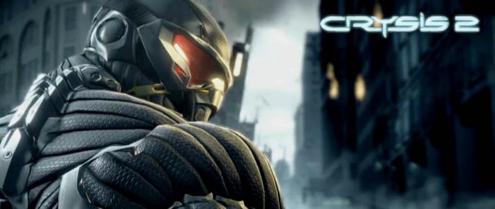 Crysis yapımcıları geri adım attı!