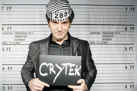 Crytek'ten yılbaşı hediyeleri sizleri bekliyor