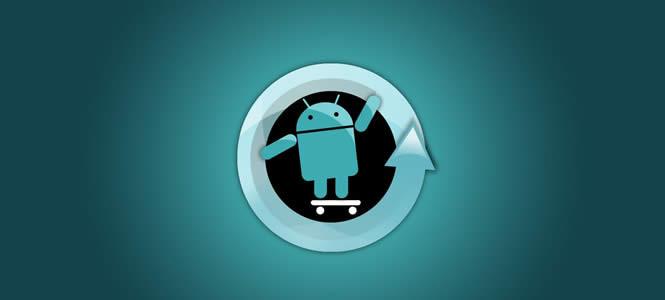 CyanogenMod' un kurucu Samsung' a katıldı