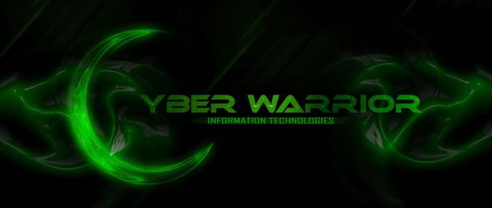 Cyber Warrior, Anonymous' un sosyal ağını hackledi