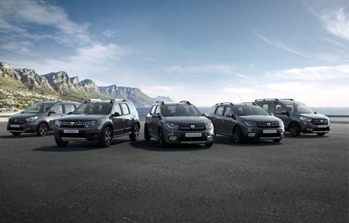 Dacia, yeni otomobili Logan MCV Stepway'i tanıttı