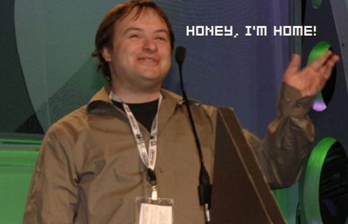 PlayStation Experience tanıtım videosunda David Jaffe gözüktü!