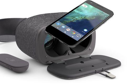 Google ve Qualcomm, Daydream VR için anlaştı