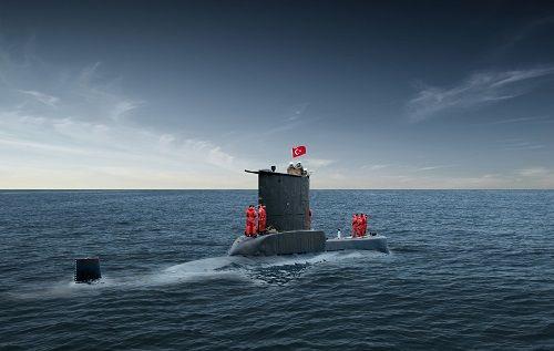 Denizaltılarımız yenilendi