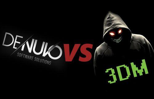 Crack korumasını geliştiren Denuvo, kendini koruyamıyor!