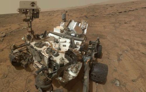 Derin Uzay Araştırmaları İçin Yeni Bir Yakıt Geliştiriliyor
