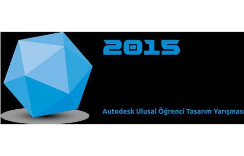 Autodesk DesignNext 2015 Yarışması Başvuruları Bekliyor