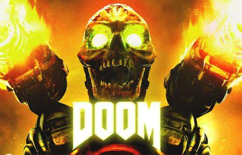 Doom sistem gereksinimleri ortaya çıktı