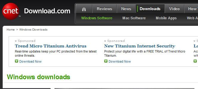 Download.com' dan beklenmedik karar