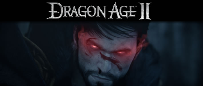 Electronic Arts' ın Dragon Age 2 itirafı!
