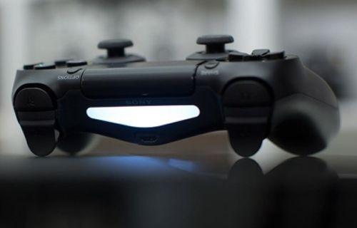 Steam artık DualShock 4'ü destekliyor!