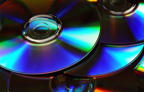 CD ve DVD'de korozyon tehlikesi!