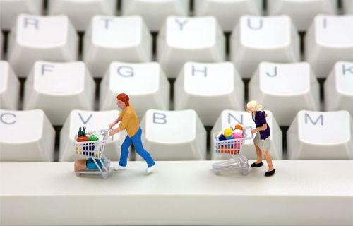 Online alışverişte 2014 trendleri