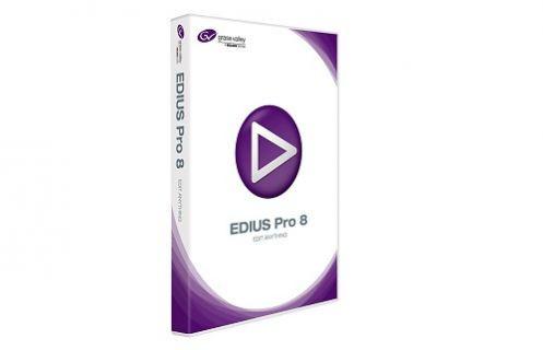 Edius Pro 8 yenileniyor!