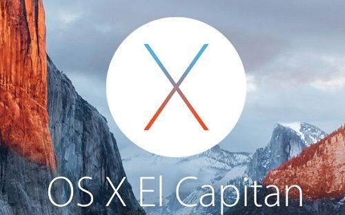 Mac OSX 10.11 El Capitan Nedir Hangi Cihazlara Destek Verecek?