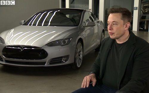 Elon Musk: Apple Car artık bir sır değil!
