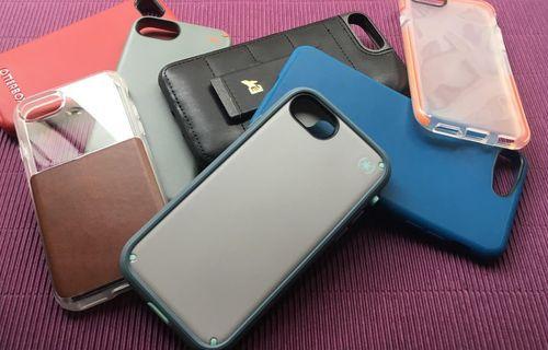 En iyi iPhone 8 ve iPhone 8 Plus kılıfları