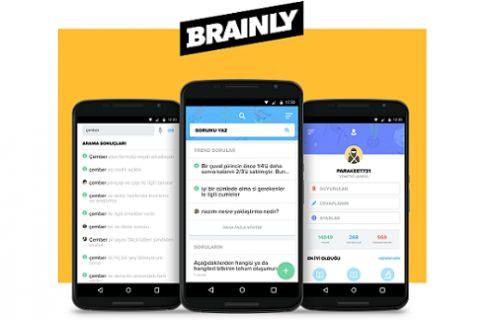eodev.com, Brainly Küresel Öğrenme Topluluğuna Katılıyor!