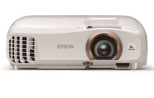 Epson TW5350 ile 11 Yıl Boyunca Her Güne 1 Film!