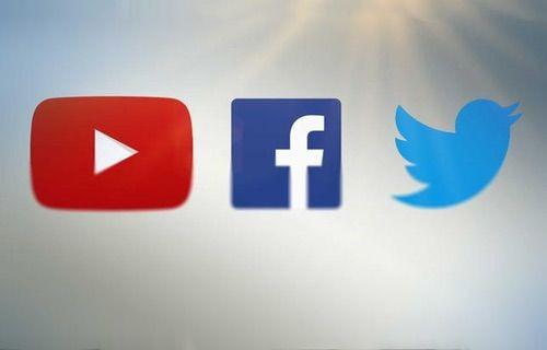 Facebook, Twitter ve YouTube engellendi! (Güncelleme)